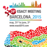 affiche esact 2015 barcelona