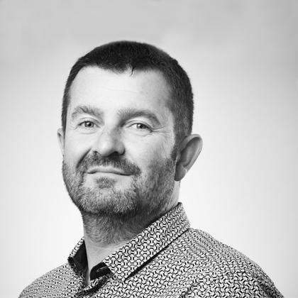 Olivier BOISTEAU